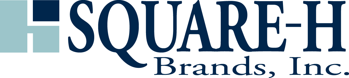 SQUARE-H Brands, Inc. Logo